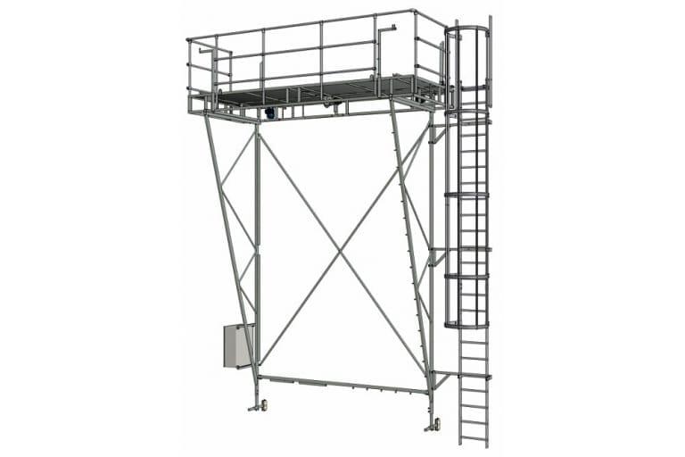 Besseling Techniek Standaard Platform