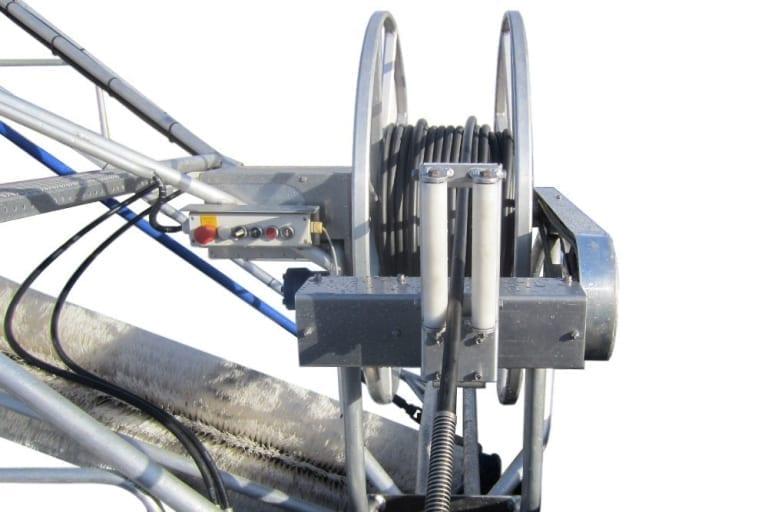 Besseling Techniek Kabel- en Slanggeleider