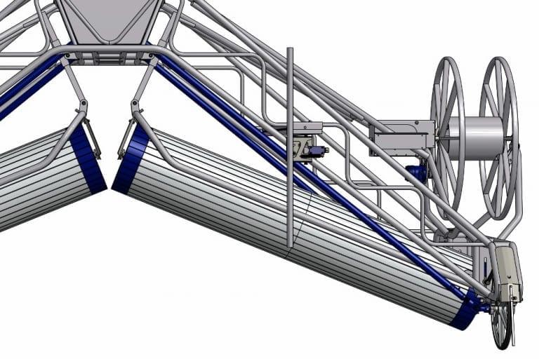 Besseling Techniek Luchtraamdetectie
